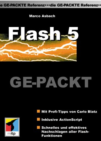 Flash 5 Ge-Packt
