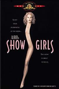 Showgirls (Widescreen)