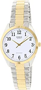 Casio MTP1274SG-7B Hombres Relojes