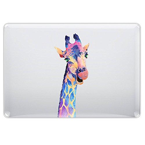 Giraffe Faceplate - 8