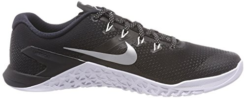 Sport Nike 001 Silver White Glow 4 Metallic Multicolore Volt Scape Metcon per Outdoor Donna Black IwBxqrI4aS