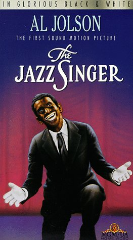 The Jazz Singer [VHS] (The Jazz Singer Vhs compare prices)