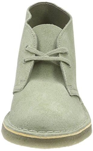 Boots Femme Beige Clarks Suede sage Desert 5aqFnR