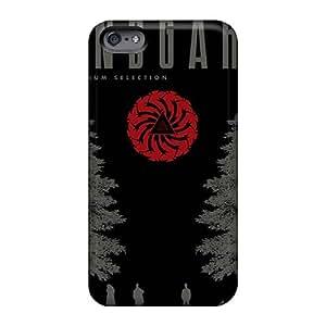 Iphone 6 Rwi3199iYcw Customized Fashion Papa Roach Pattern Anti-Scratch Hard Phone Cases -SherriFakhry