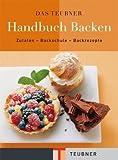 Handbuch Backen von Teubner