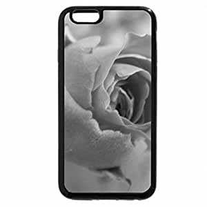 iPhone 6S Case, iPhone 6 Case (Black & White) - The Promise