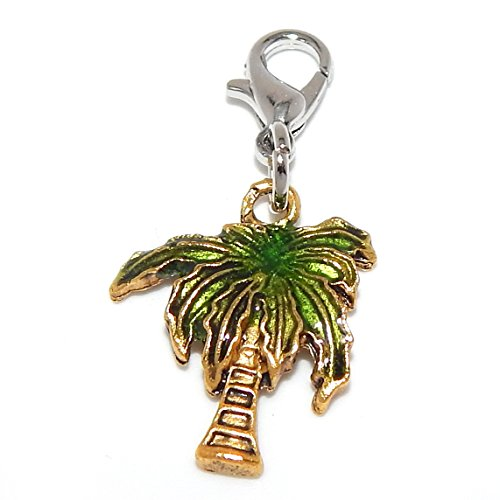 Jewelry Monster Clip-on Gold Tone