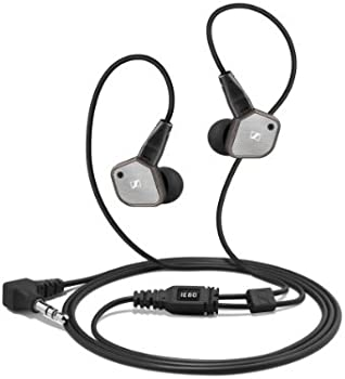 Sennheiser IE80 Wired Headphones