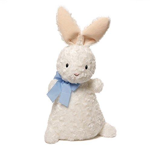 GUND Chex Bunny Plush, 16