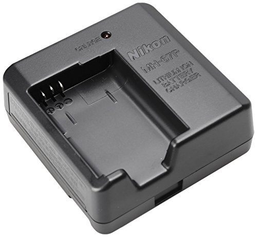 Nikon MH 67P Battery Charger COOLPIX