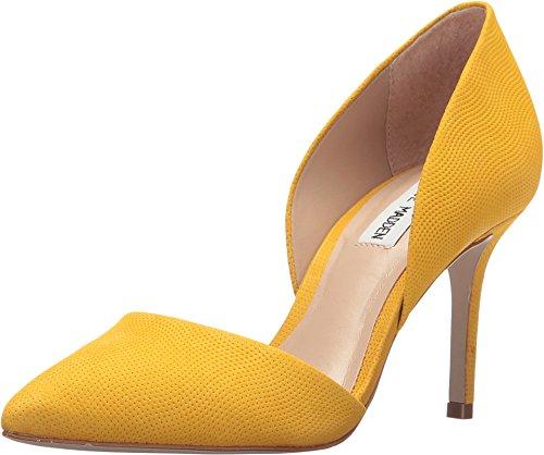 steve-madden-womens-actorr-yellow-nubuck-pump