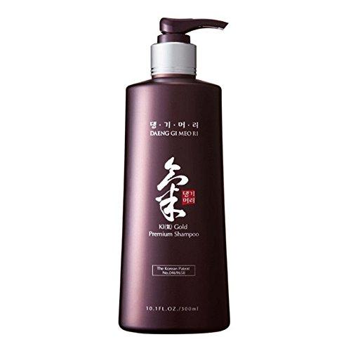 Doori Daeng Gi Meo Ri Ki Gold Premium Shampoo (500ml) for...