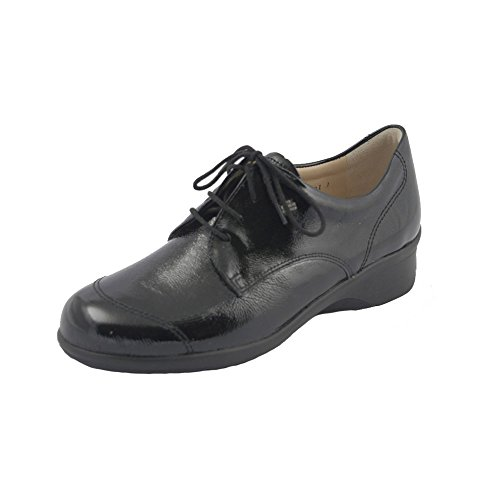 finncomfort rosario lady shoes comfortable lose moody schlack leather c6V6ctFRwH