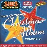 Ult Xmax Album 3: 3WS 94.5 FM Pittsburgh / Various