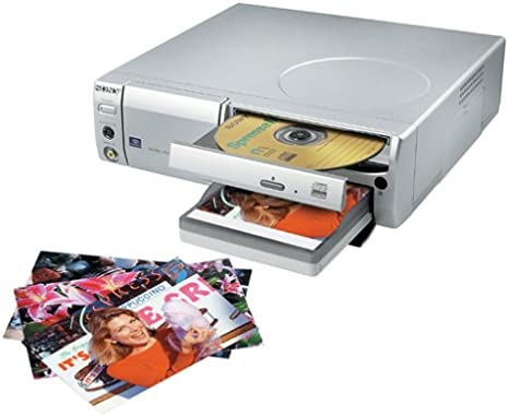 Sony DPP-EX7 Photo Printer Paper Tray