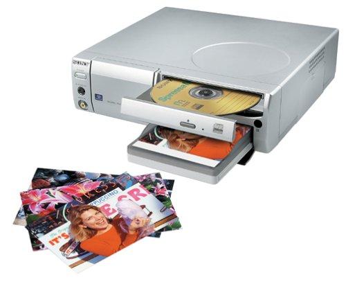 Sony DPP-SV88 Digital Photo Printer
