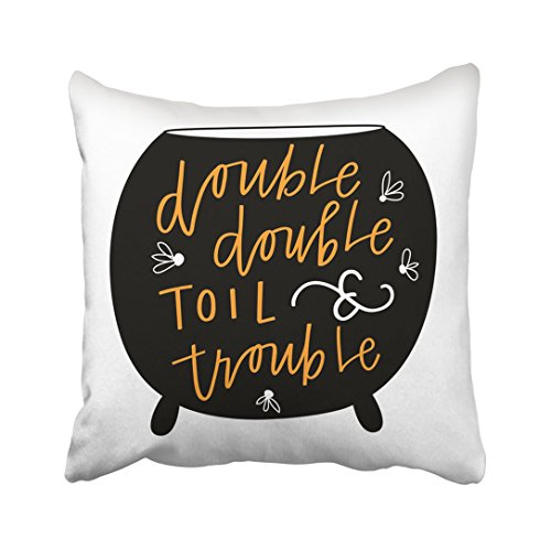 Emvency Throw Pillow Cover 16