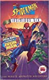 Spider-Man- The Insidious Six (Clamshell)