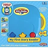 Thomas and Friends My First Story Reader