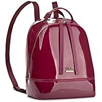 Furla Candy Ladies Small PVC Backpack 902866