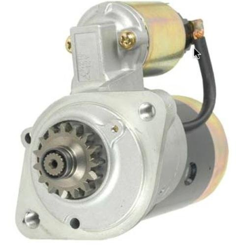 NEW 12V 15T STARTER MOTOR FITS TORO UTV WORKMAN 1300-D 3300-D 3310-D M2T50285 70-8760