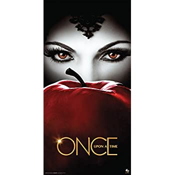 Once Upon a Time (Third Series) Evil Queen Regina Apple Fantasy Drama Fairy Tale