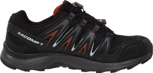 XA Comp 7 WP Trail Running Shoe