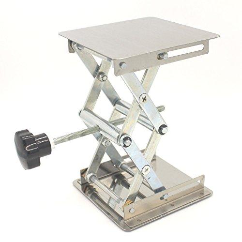 (Lift Tables 4 x 4