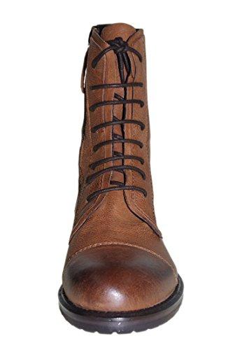 cuoio Chaussures Boot Femmes PREMI F2101X BRUNO OxzUnw