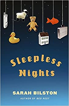 Book Sleepless Nights