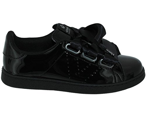 Victoria Baskets Victoria Noir 125154 Baskets Mode 0xgx76Z