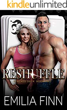Reshuffle (Stacked Deck Book 2)