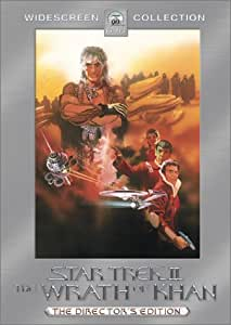 Star Trek II: The Wrath of Khan - The Director's Cut (Two-Disc Special Collector's Edition)