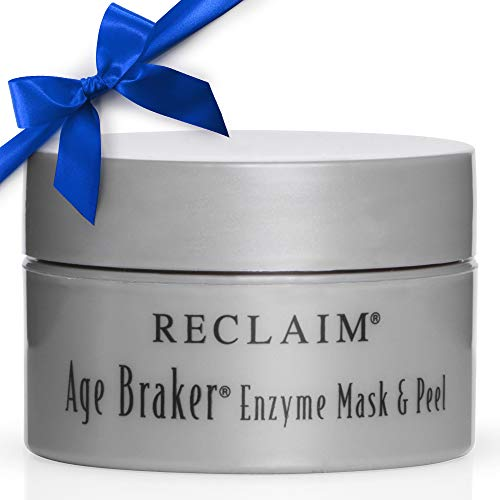 Principal Secret – Reclaim with Argireline – Age Braker Enzyme Mask & Peel – 90 Day Supply/0.5 ()