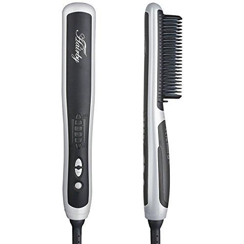 11 opinioni per Hairby Spazzola Elettrica Per Capelli Pettine dei Capelli , Spazzolatura Liscia