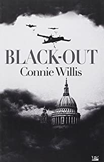 Blitz : [1] : Black-out, Willis, Connie