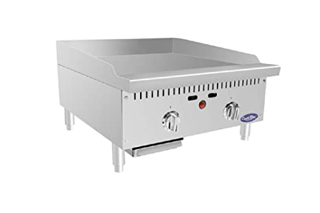 Amazon.com: ATOSA US ATMG-24T-24 HD parrilla ...