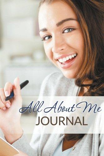 All About Me Journal pdf epub