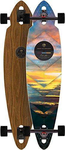 Arbor Longboard Mindstate Walnut 8.75