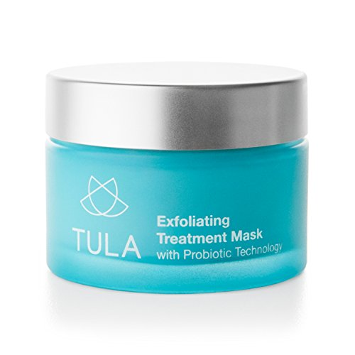 TULA-Skin-Care-Exfoliating-Dual-Phase-Treatment-Mask-with-Hydrating-Vitamin-EProbiotic-Technology-Soybean-Oil-and-Bentonite-Clay-17-oz