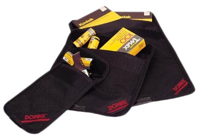 Domke 711-15B Large Filmguard Bag (Black)
