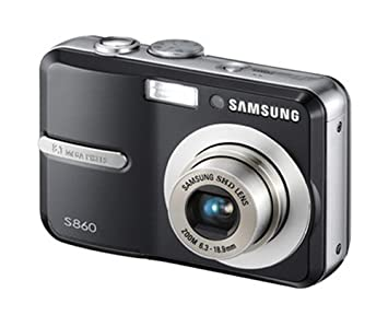 Samsung camera-s860-manual.