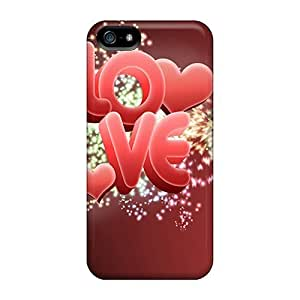 Iphone 5/5s Cases Covers Love Cases - Eco-friendly Packaging