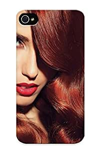Gtuykx-354-oiyfyrb Premium Redhead Back Cover Snap On Case For Iphone 5C