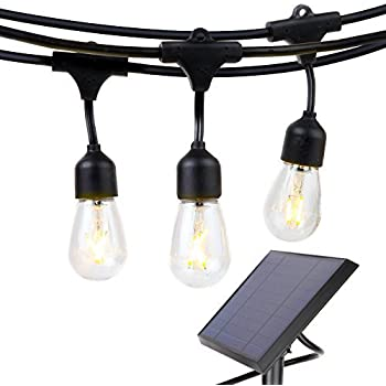 Brightech Ambience Pro Waterproof Led Outdoor Solar