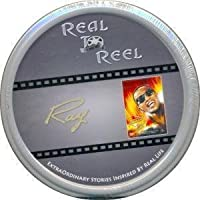 Real to Reel - Ray