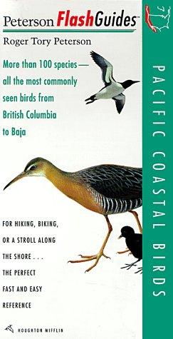 Peterson's Flashguide Pacific Coastal Birds (Peterson Flash ()