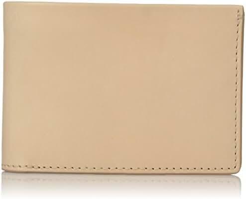 Skagen Men's Am Bold Slim Bifold Wallet