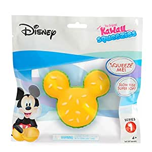 Disney Squeezies Mickey Mouse Burger