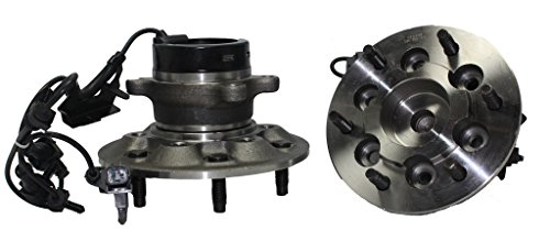 2wd Front Hub - 6